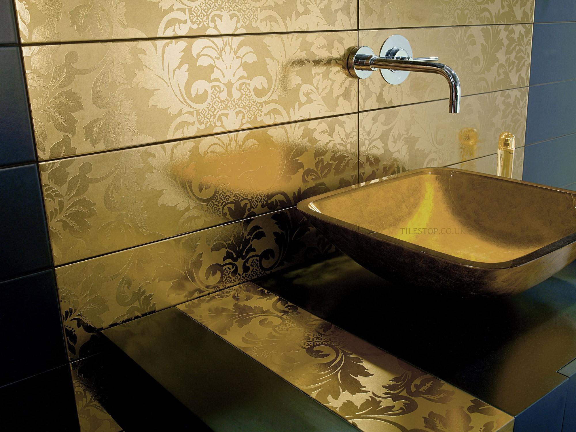 Alex Mercieca Bathroom Centre Ltd Loft Nero