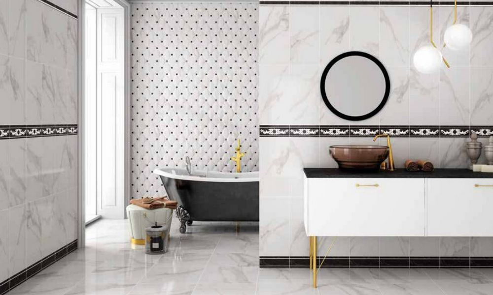 Alex Mercieca Bathroom Centre Ltd - Roche on