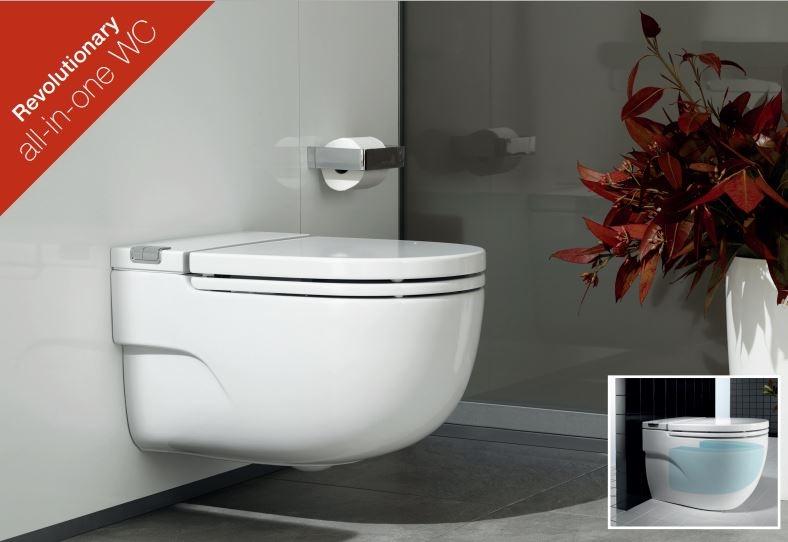 Alex mercieca bathroom centre ltd roca meridian for Roca bathroom fittings