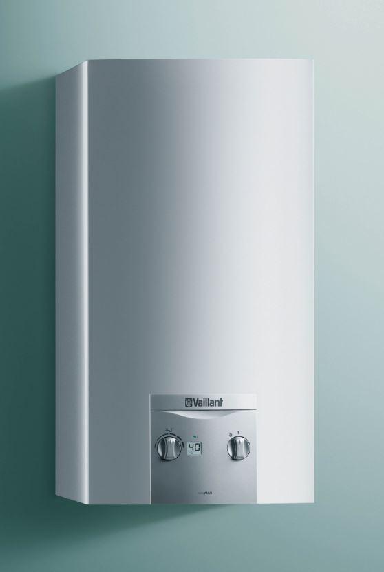 Alex Mercieca Bathroom Centre Ltd Vaillant Water Heaters
