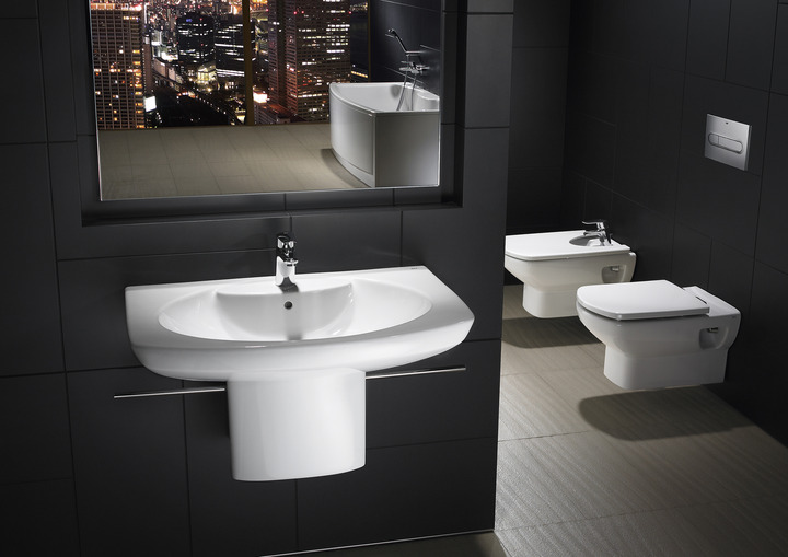 Alex Mercieca Bathroom Centre Ltd Roca